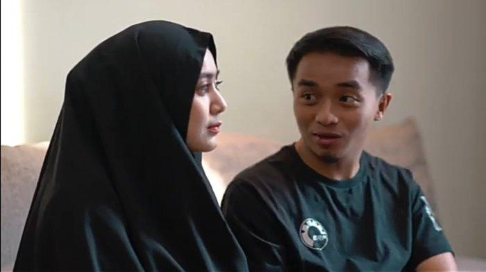 Taqy Malik Murka, Tak Terima Foto Sang Istri Sebelum Berhijab Disebar, Bakal Tempuh Jalur Hukum