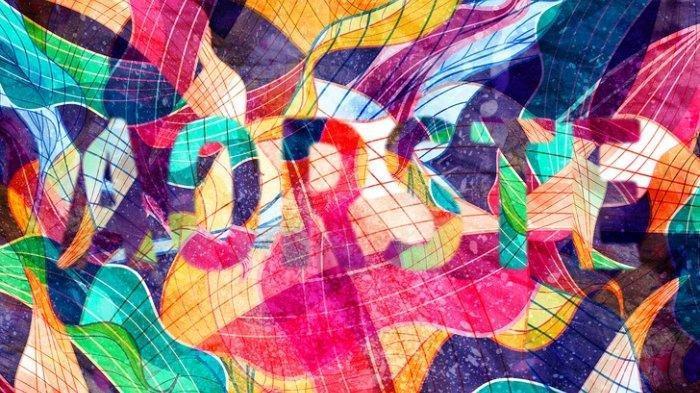 Tes Kepribadian - Huruf Pertama yang Dilihat Ungkap Kepribadianmu