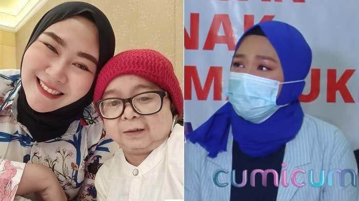Minta Anak Yunita Dites DNA, Istri Daus Mini Beberkan Alasannya, Ngaku Khawatir Gara-gara Hal Ini