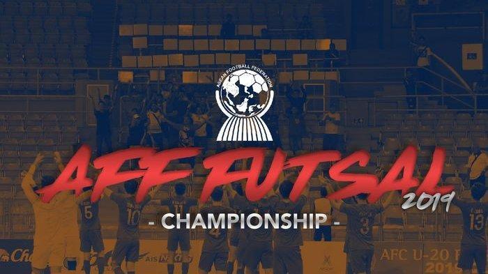 Jadwal Final Timnas Indonesia Vs Thailand di Ajang AFF Futsal 2019