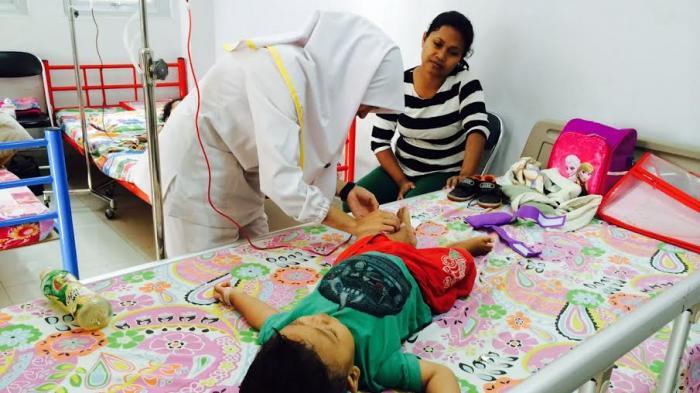 Pasangan Mau Menikah Sebaiknya Lakukan Pemeriksaan Thalassemia, Belum Ada Obatnya