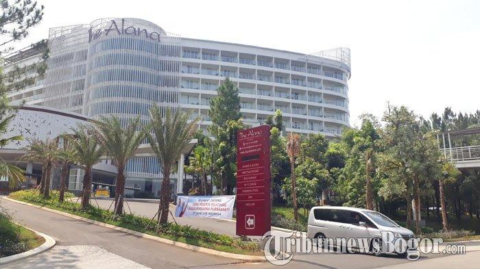 Rekomendasi Hotel di Sentul yang Aman untuk Staycation Saat Pandemi