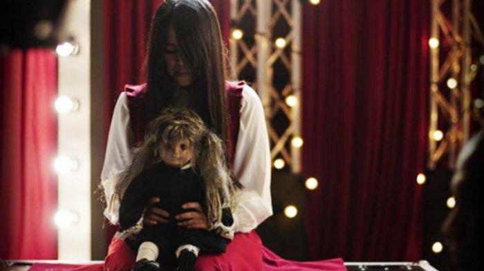 Tampil Penuh Pujian, The Sacred Riana Gagal Lolos di Perempat Final Americas Got Talent