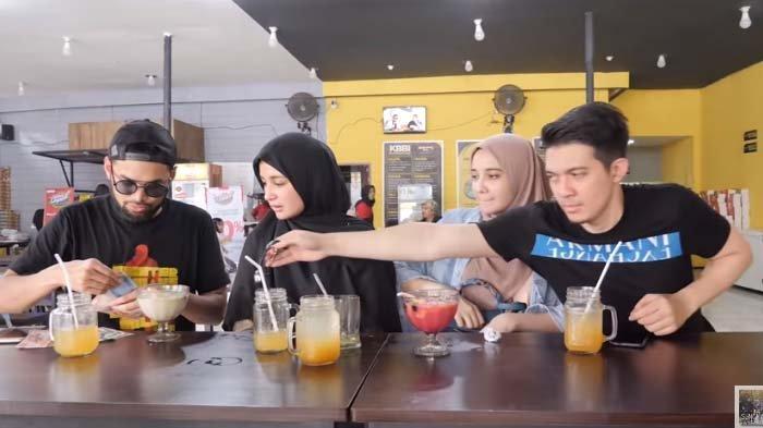 Makan di Resto Teuku Wisnu Disuruh Bayar, Zaskia Sungkar Balas Sodorkan Tarif Endorse: Rasain!