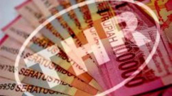 Cair H-10 Lebaran, Pemerintah Gelontorkan Anggaran Rp 45 Triliun untuk THR PNS, Menkeu : Gede Sekali