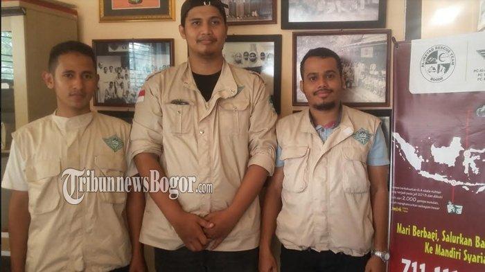 Berawal Dari Kebakaran, Tiga Pemuda di Bogor Bentuk Tim Rescue Al-Irsyad Rescue Bogor