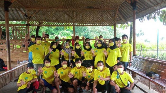 Targetkan 7 Medali Emas, Tim Arung Jeram Kabupaten Bogor Lakukan Latihan dari Jauh Hari