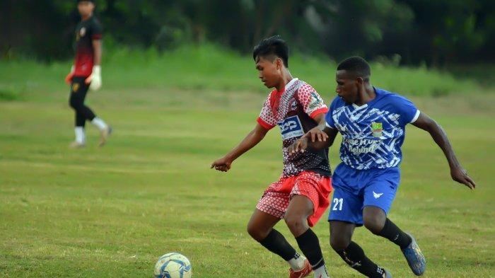Siap Merumput di Liga 3 Series 1 Jawa Barat, Citeureup Raya FC Optimalkan Putra Daerah