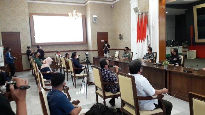 Hasil Survei, Optimisme Warga Kota Bogor Menghadapi Pandemi Covid-19 Capai 84 Persen