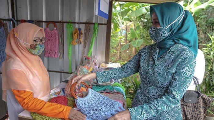 Peranan Wanita Menuju Keluarga Sehat dan Ngabaso Kota Bogor Sabet Juara 1 Lomba P2WKSS