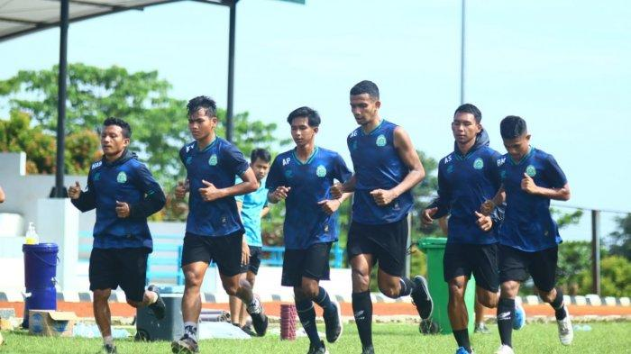 Persikabo Targetkan Kemanangan Tiap Pertandingan di Turnamen Pra-musim, Pelatih: Perlu Kerja Keras