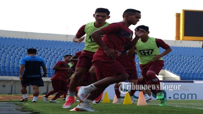Persib Bandung Jamu PS Tira Persikabo, Waspada Pemain Eks Persija Osas Saha