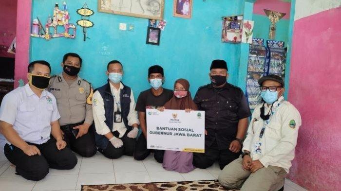 Viral Bocah Jualan Gorengan di Sukabumi, Gubernur Ridwan Kamil Langsung Gelontorkan Bantuan