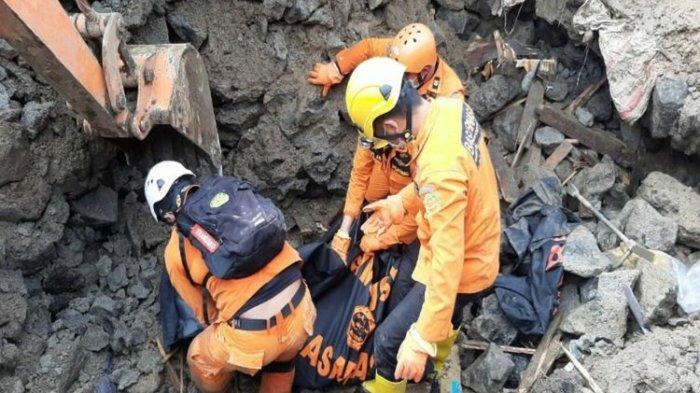 Fakta Banjir dan Longsor di Manado : 6 Orang Tewas, di Antaranya Polisi Berpangkat Aiptu