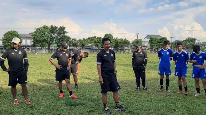 Tim Sepak Bola Kota Depok Masih Mencari Pemain Berkualitas