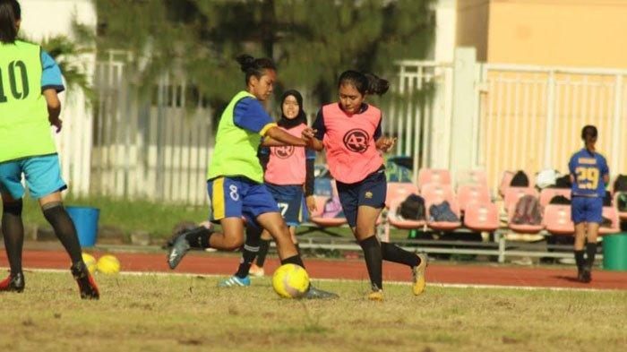 Ini Jadwal Seleksi Tim Sepak Bola Putri Kabupaten Bogor untuk Porprov Jawa Barat 2022
