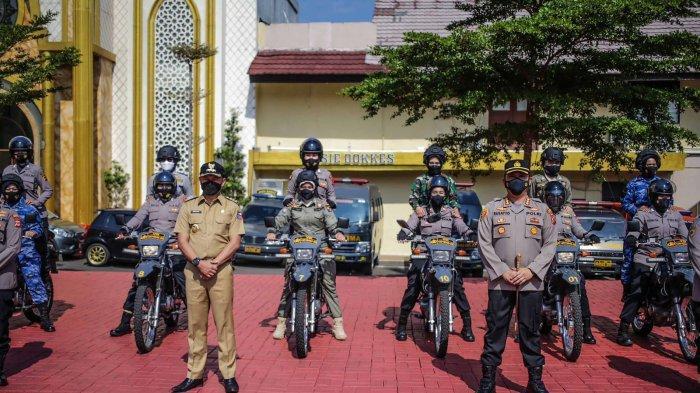 Bima Arya Minta Sasaran Vaksinasi Menjangkau hingga Pelosok Kota Bogor