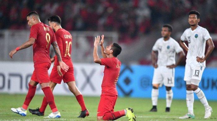 Jelang Pertandingan Timnas Indonesia vs Thailand, Evan Dimas Sebut Seperti Final