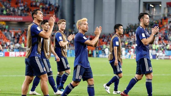 Bertemu Korea Selatan di Final Spakbola Asian Games, Timnas U-23 Jepang Siap Tampil Habis-habisan