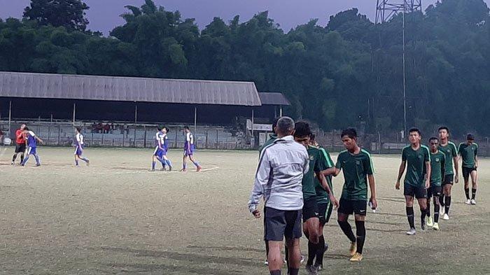 Timnas Indonesia U-16 Akan Kembali Menggelar Laga Uji Coba Besok