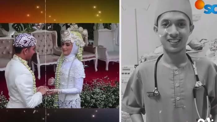 Tinggalkan Pacar Dokter Demi Dinikahi Rizky DA, Nadya Disebut Kena Karma, Mantan Tersenyum Pamer Ini
