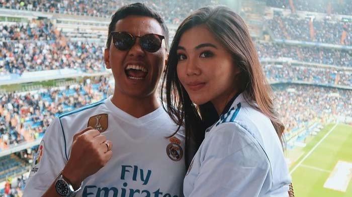 Arief Muhammad Bikin Video Pasca Tipang Hamil, Sang Istri : Aku Ambyar Termehek-mehek Nontonnya