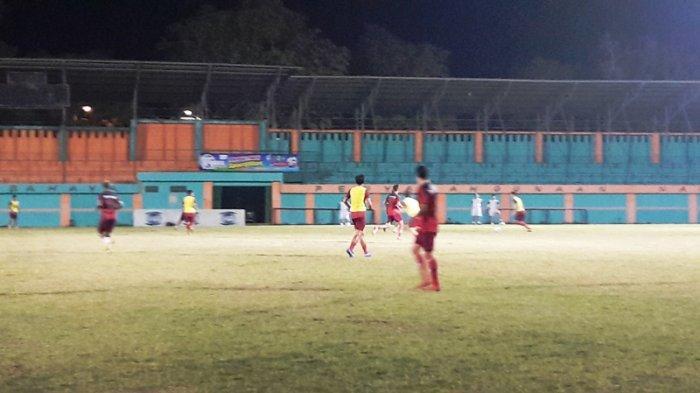 Jelang PS Tira Persikabo vs Persib Bandung, Laskar Pajajaran Matangkan Taktik dan Strategi