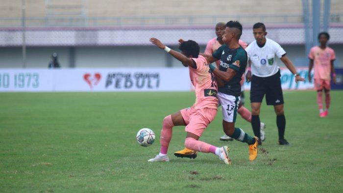 Tahan Madura United di Laga Perdana, Pelatih Tira Persikabo Puas dengan Penampilan Timnya
