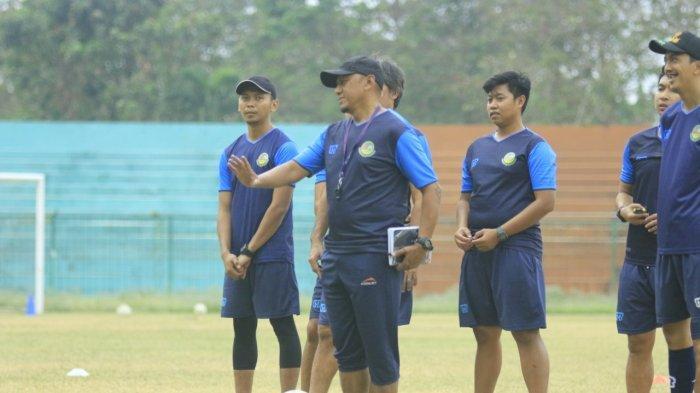 PS Tira Persikabo vs Bali United - Laskar Pajajaran Siap Tampil All Out