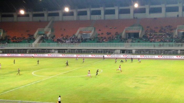 Hasil PS Tira Persikabo vs Madura United - Tuan Rumah Ditahan Imbang