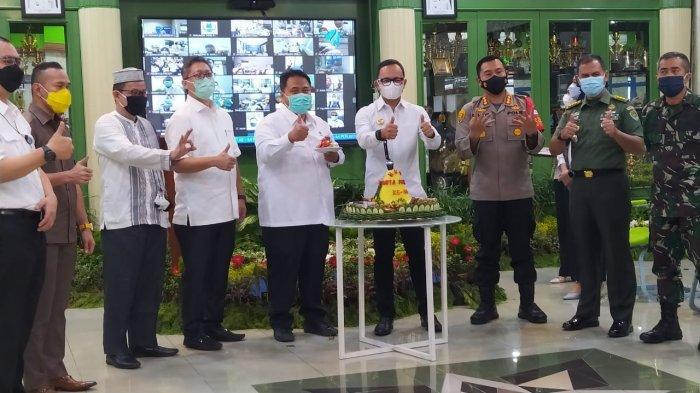 Pastikan Kondisi di Lapangan, Tirta Pakuan Kota Bogor Bakal Sering Blusukan