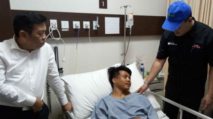 Kesaksian Korban Selamat Kecelakaan Maut di Sukabumi, ''Tiba-tiba Melayang Dua Kali, Dar, Dar Gitu''