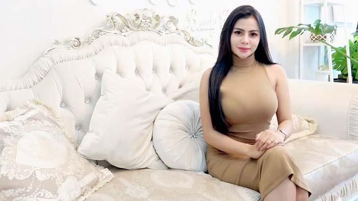 PROFIL Tisya Erni, Model yang Disebut Jadi Orang Ketiga Antara Sule & Nathalie, Main di Ikatan Cinta