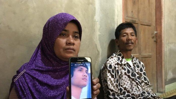 Cerita Ibu TKI Asal Bantul yang Meninggal Dunia karena Jatuh ke Rendaman Besi Panas