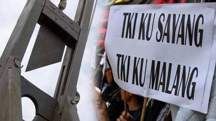 Kisah Perjuangan TKI 4 Tahun Tunggu Keadilan di Negeri Singa, Dituduh Mencuri Hingga Dipenjara