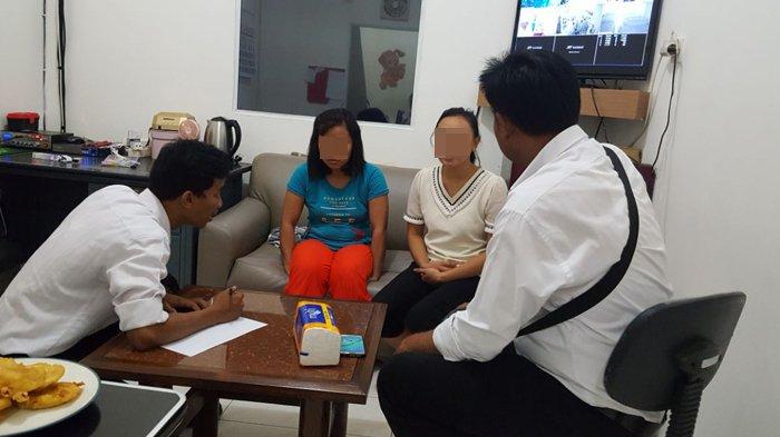 Ini Kronologi 2 TKW Asal Indramayu Yang Diduga Ditahan Perusahan TKI di Bogor