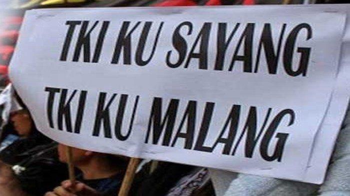 BP2MI Gerebeg Tempat Penampungan TKI Ilegal di Sukaraja Bogor