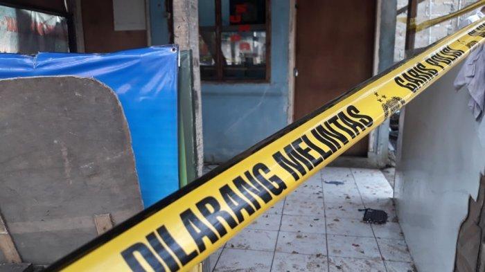 Misteri Kematian Janda Pedagang Nasi di Bogor Terungkap, Korban Dipukul Balok saat Tidur di Warung