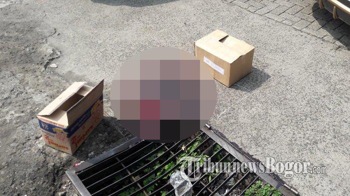 Sopir Taksi Online di Bogor yang Tewas Dibunuh Dikenal Pandai Bergaul