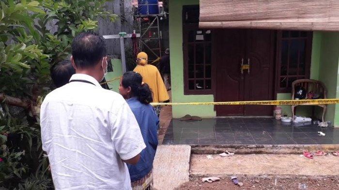 Alasan Suami Pembantu Tak Habisi Anak Bu Guru Ngaji, Dibiarkan Tidur Saat Aniaya Korban di Dapur