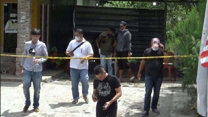 Polisi Gabungan Disebar di TKP Pembunuhan Tuti dan Amalia, 2 Saksi Kunci Ini Kembali Diperiksa