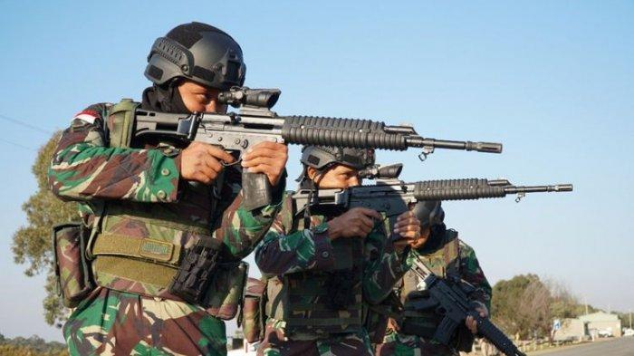 Rekrutmen TNI AD Tamtama, Bintara, dan Taruna Akmil 2021, Catat Persyaratan hingga Cara Daftarnya