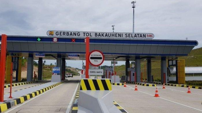 Tarif Tol Bakauheni-Terbanggi Besar Tol Terpanjang di Indonesia