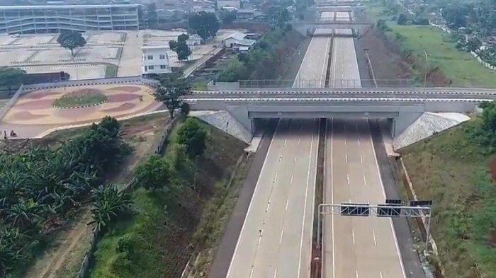 Lahan Berhasil Dibebaskan, Proyek Tol Cijago Dilanjutkan, Akhir Maret Ditargetkan Rampung