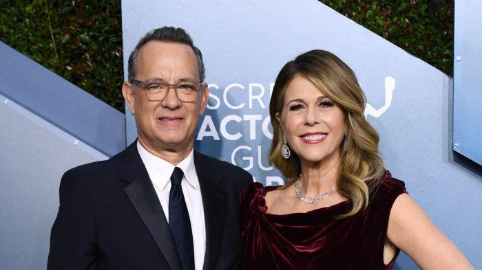 Tom Hanks Terinfeksi Virus Corona, Ungkap Gejala yang Dialaminya