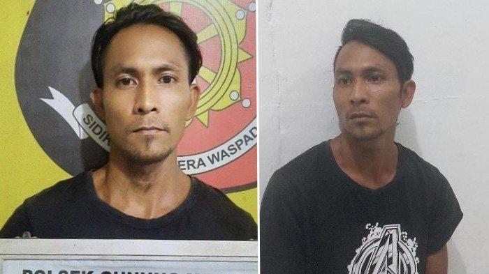 Cerita Seram Rizal Bunuh Istri Pakai Tombak, Suami Tega Lakukan Ini saat Korban Meregang Nyawa