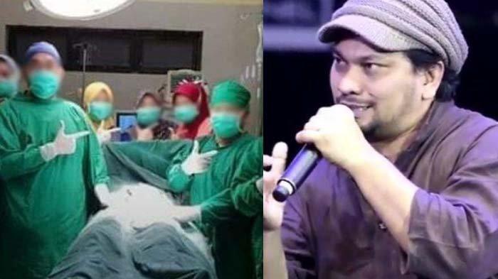 TERPOPULER: Foto Dokter Pose Dua Jari Heboh, Tompi Minta Jangan Buruk Sangka, Ada di Dunia Medis