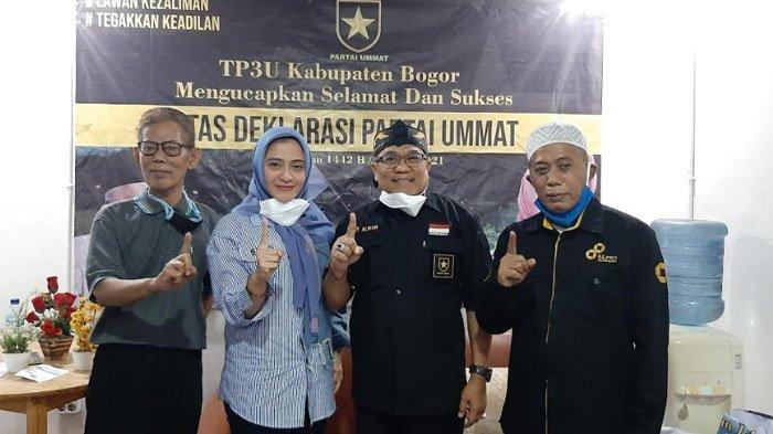 Partai Ummat Deklarasi, KPU Kabupaten Siap Terima Pendaftaran