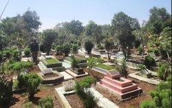 TPU Gunungputri Kemuning Bojonggede Jadi Alternatif Pemakaman Pasien Covid-19