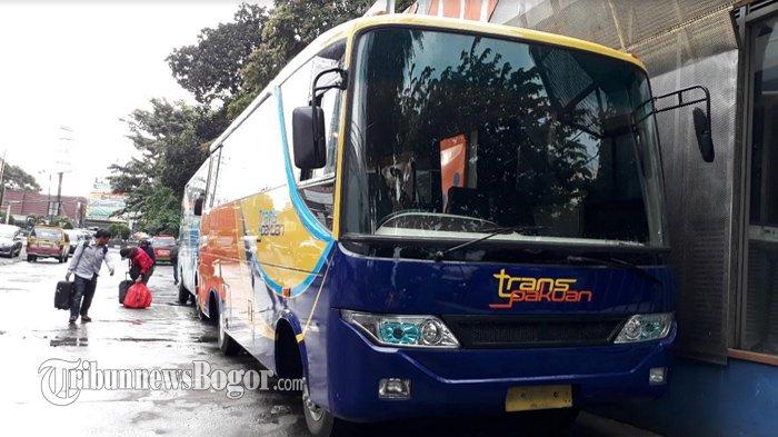 Beroperasi Lagi Setelah Vakum 10 Bulan, Sopir Bus Transpakuan Masih Galau Soal Gaji